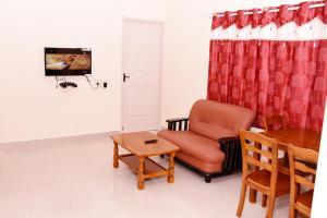 Aishwaryam Winsor Service Apartment Thoraipakkam Chennai