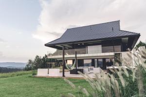 Villa Panorama Szklany Dom