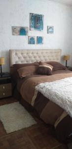 obrázek - Sandra Habitaciones privadas con baño compartido