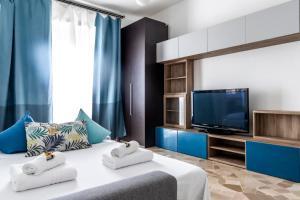 Airguest Mecenate great flat - AbcAlberghi.com