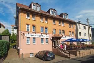 Gasthaus & Pension St.Peter - Eisenach
