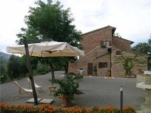 obrázek - Villa Podere S. Gaetano