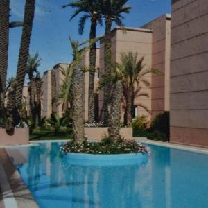 Agréable séjour ensoleillé à Marrakech