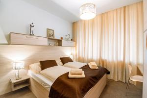 Apartment Elegance Hrebienok - Hotel - Stary Smokovec