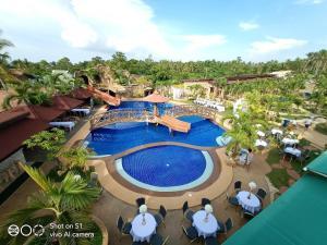 Camotes Ocean Heaven Resort, Себу