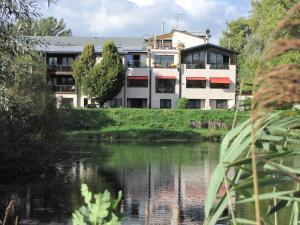 Hotel Le Caballin - Breisach am Rhein