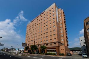 Shimonoseki Station West Washington Hotel Plaza