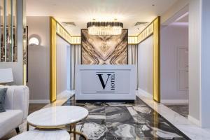 Отель V Тверская