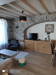 La grange de Saint Lary - Apartment - Saint-Lary Soulan
