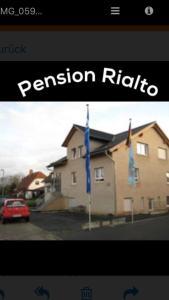 Pension Rialto