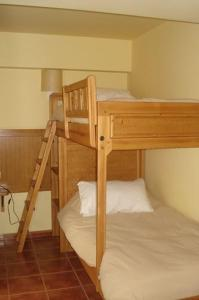 Dormitorio Mixto Centro de Canillo, Canillo