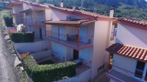 Stavento villas Trapeza&Voura Achaia Greece