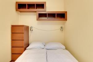 Karlikowski Młyn apartament z 1 sypialnią