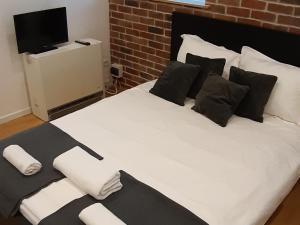 Topolowa Apartments