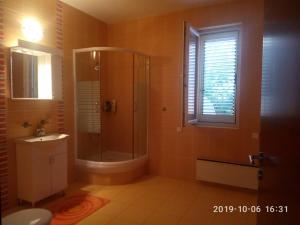 Villa Kristina, Prázdninové domy  Luštica - big - 27