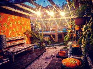 Albergue Campeche Hostel