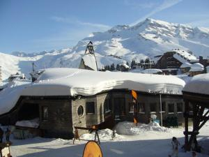 Fontaines Blanches 320 - Hotel - Avoriaz