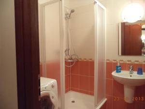 Apartmány Ekaterinburg, Apartmány  Karlovy Vary - big - 29