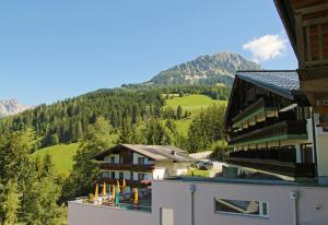 Alpenkrone Hotel - Filzmoos