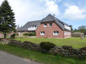 Haus Waltraud Ferienwohnung Spelkasje