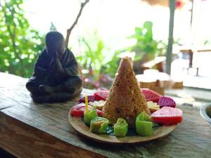 Baliwid Villa Ubud Guesthouse Bed And Breakfast Deals Photos Reviews
