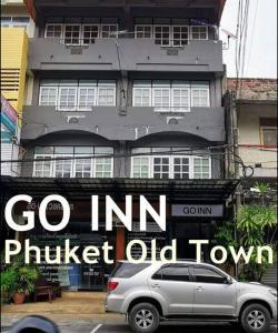Go Inn Phuket old Town