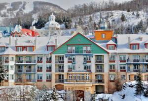 Lodge de la Montagne - Hotel - Mont Tremblant