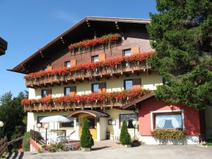 Albergo Villa Cristina - Hotel - Folgaria