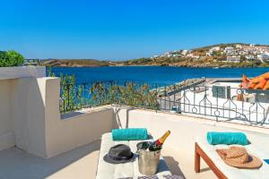 Belvedere Andros Andros Greece