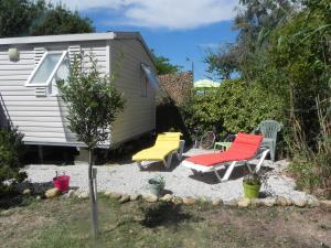 Location gîte, chambres d'hotes Mobil Home dans camping Lattes dans le département Hérault 34