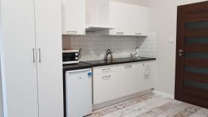 Apartament Rusałka