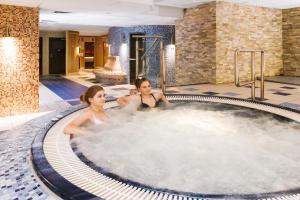 Hotel i Aquapark Olender