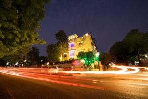 Hotel Sunder Palace-a heritage styled boutique hotel