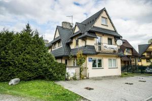 RentPlanet Apartament Nowotarska