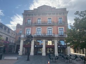 Hotel Suis