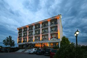 Отель Simsek, Эдирне
