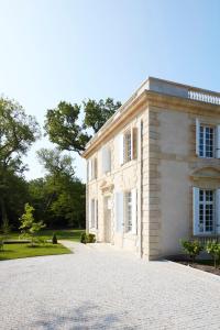 Hôtel Domaine de Raba Bordeaux Sud
