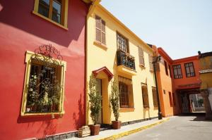Travesia Bed and Breakfast - Accommodation - Santiago