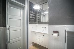 Apartament Cztery Oceany 809