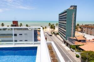 Flat novíssimo Cabo Branco