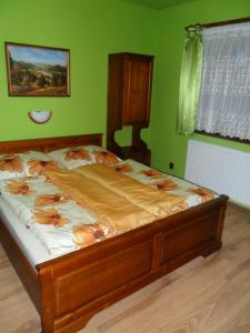 Double Room Penzion Country