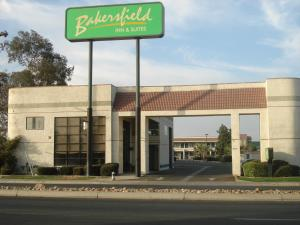 obrázek - Bakersfield Inn & Suites