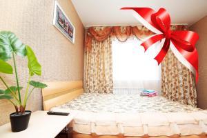 Апартаменты Новосибирск ЖК Европейский 2 этаж