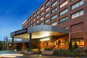 BEST WESTERN PLUS Launceston - Hotel