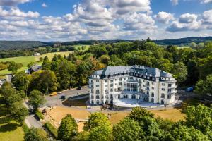 Parkhotel Hachenburg