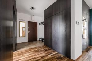 VIVE Klimatyzowany loft 3 sypialnie 8 osób Parking
