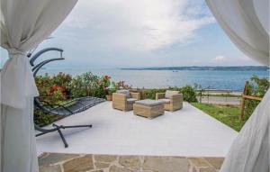 Amazing apartment in Koper w/ WiFi and 1 Bedrooms