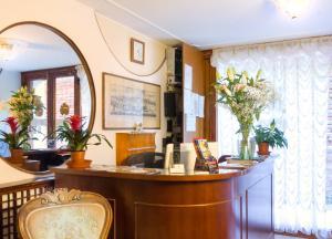 Hotel Leonardo - AbcAlberghi.com