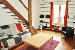 HostnFly apartments - Charming apartment not far from Montmartre