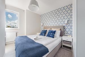 Apartamenty Sun & Snow Residence Jastrzębia Góra